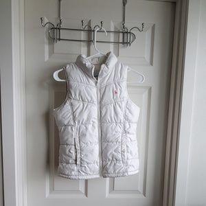 Girl vest ON size XL
